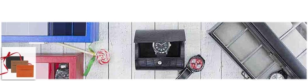 Porta orologi